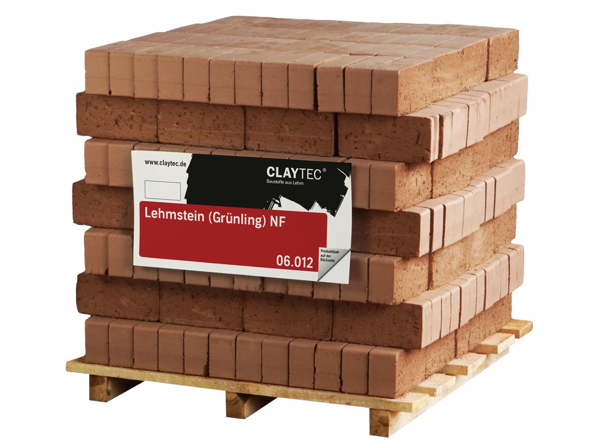 Lehmstein (Grünling) NF