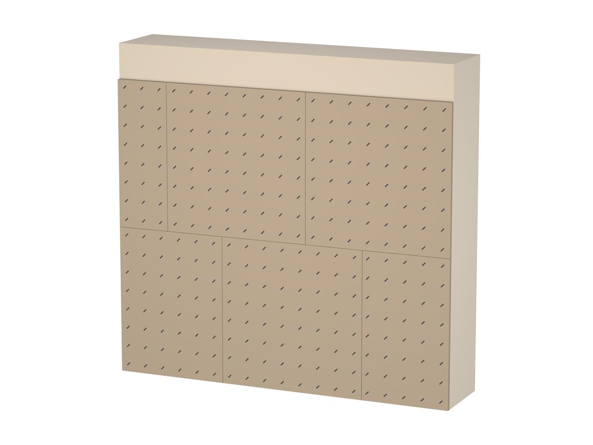 CLAYTEC – Lehm-Trockenputzplatte