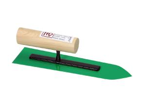 Kunststoffkelle SHIAGE-GOTE (grün)