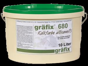 gräfix 680 Kalkfarbe