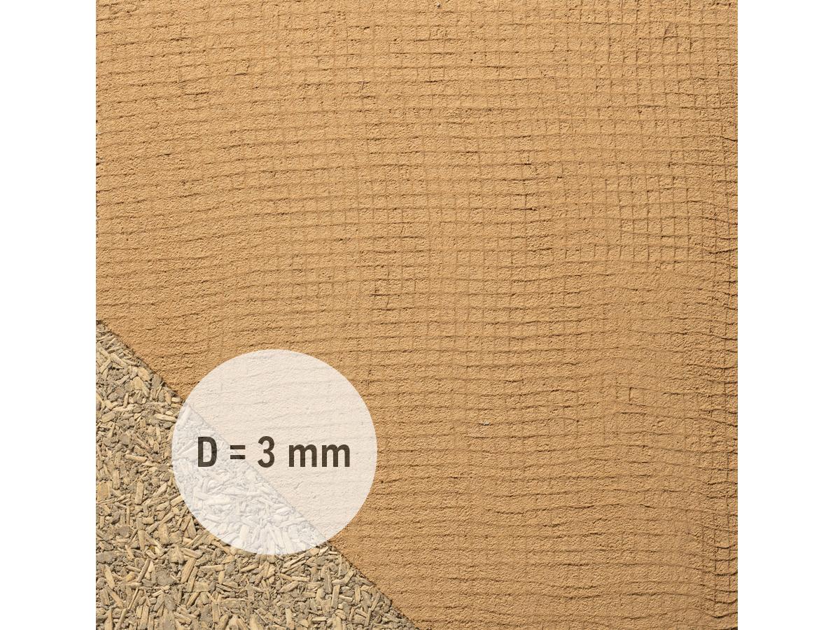 Lehmklebe- und Armierungsmörtel