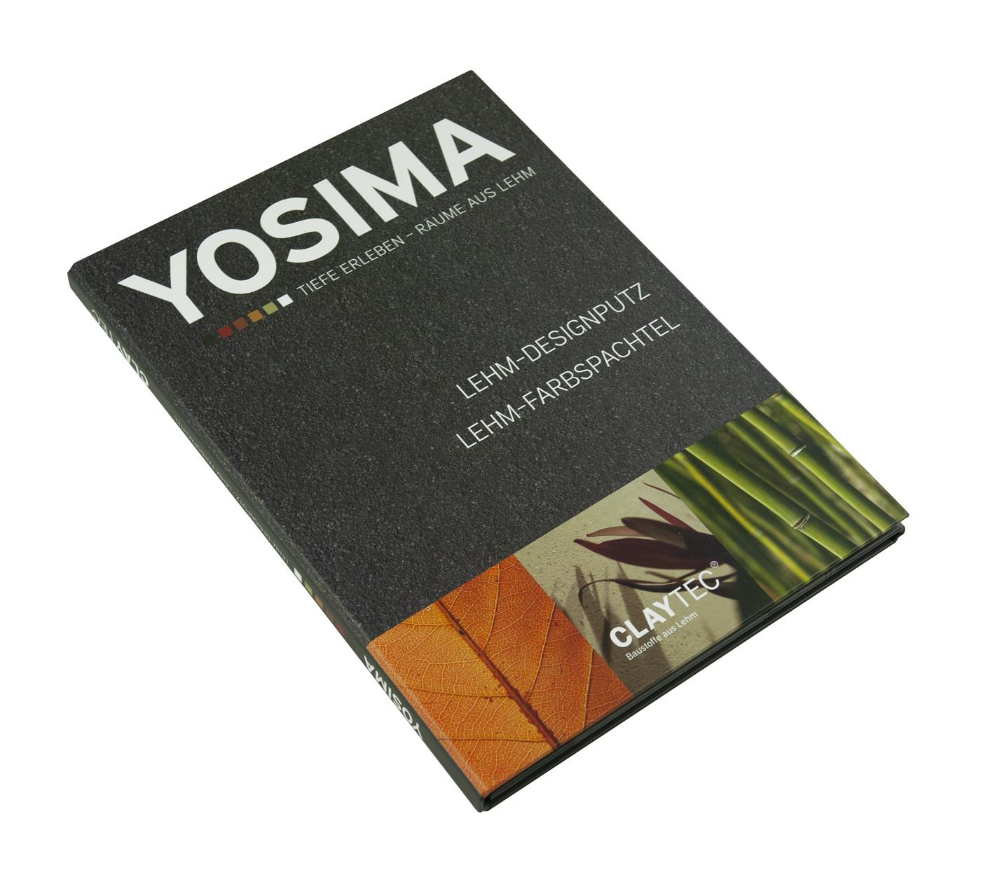 YOSIMA Mustermappe