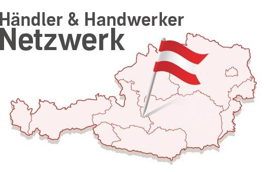 Händler & Handwerker Netzwerk für Lehmputz