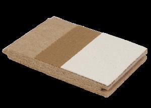Produktmuster Claytec HFA N+F